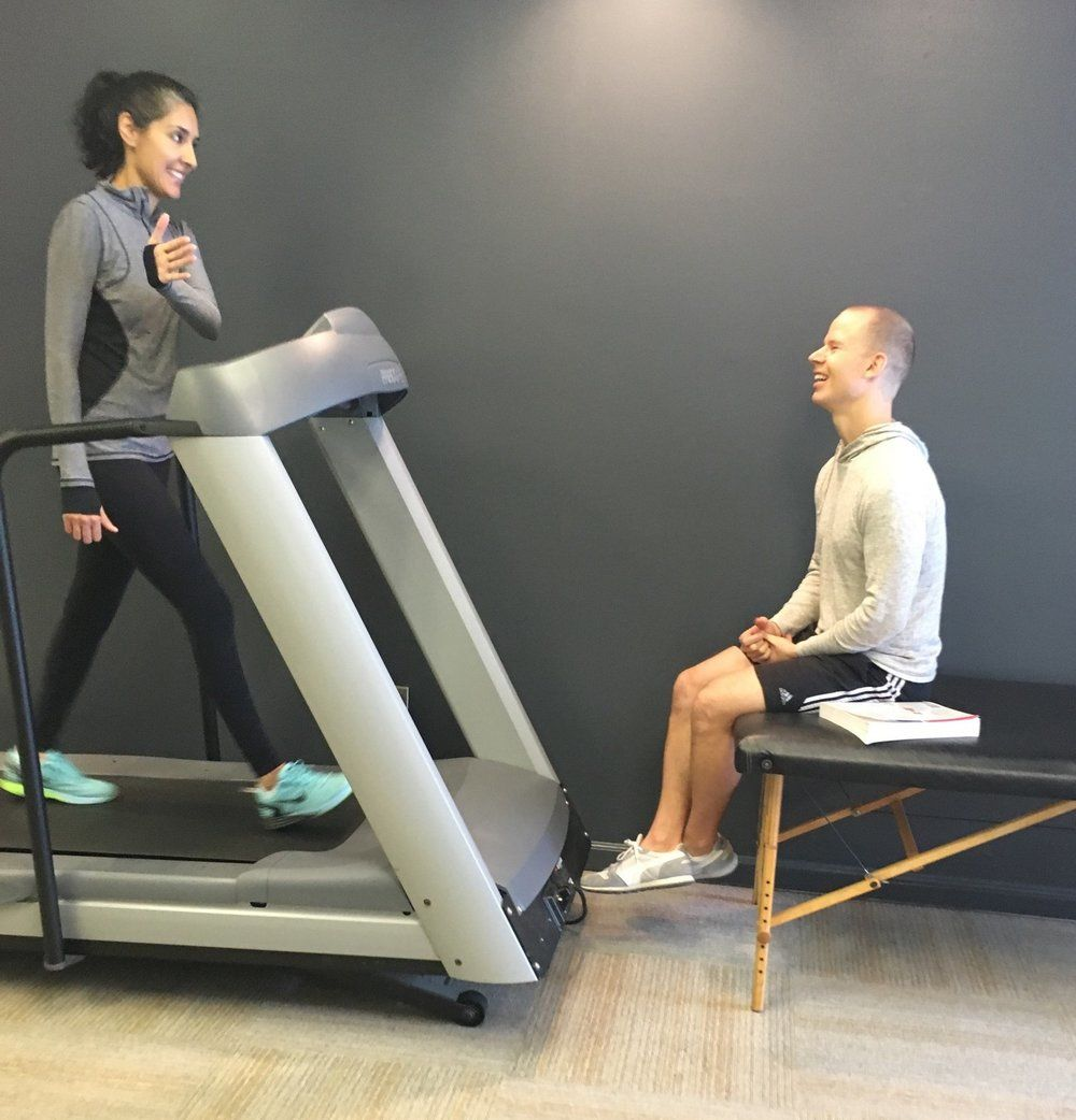 Personal Fitness Trainer San Francisco CA