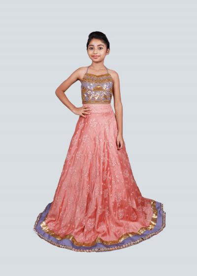 Exclusive Lehanga Sets   Shop Designer Lehangas Online @Bhagyasattire