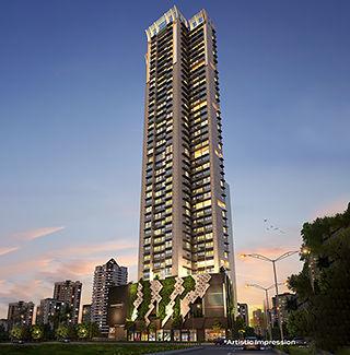 Top Builders in Mumbai Creating a Mark