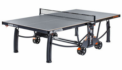 How to find a table tennis table - Bloger Forum