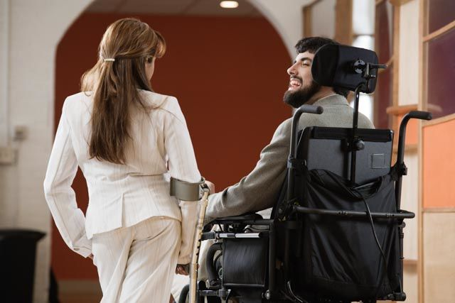 Tips For Deliberately Commerce With A Disability