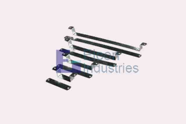 Cable Tray Accessories - Cover Clamp, Coupler Plates.