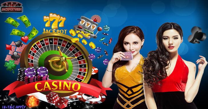 Introduction Best Online Casino Games UK