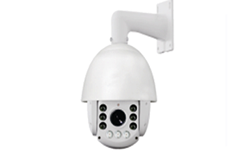 PTZ Outdoor IR Camera