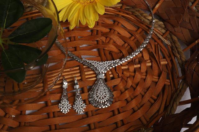 Creative Jewellery Photography Shoot