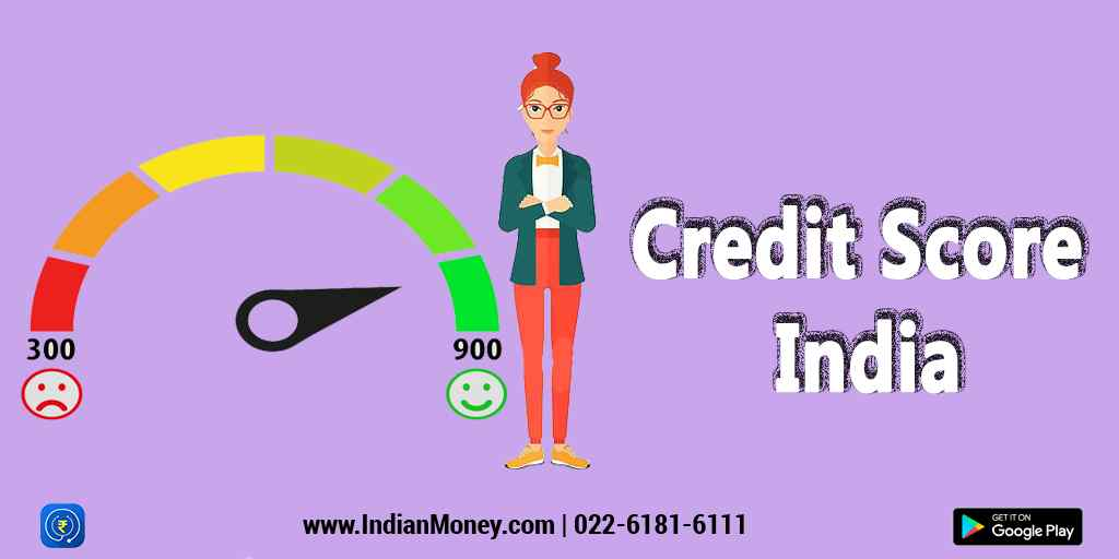 IndianMoney | Credit Score India