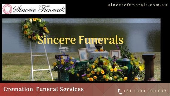 Cremation Funeral Services