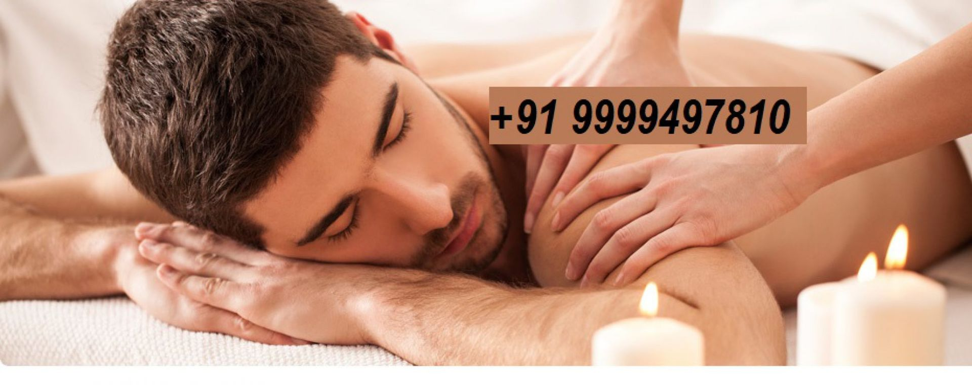 Benefits of Thai massage – Body to Body Massage in Faridabad