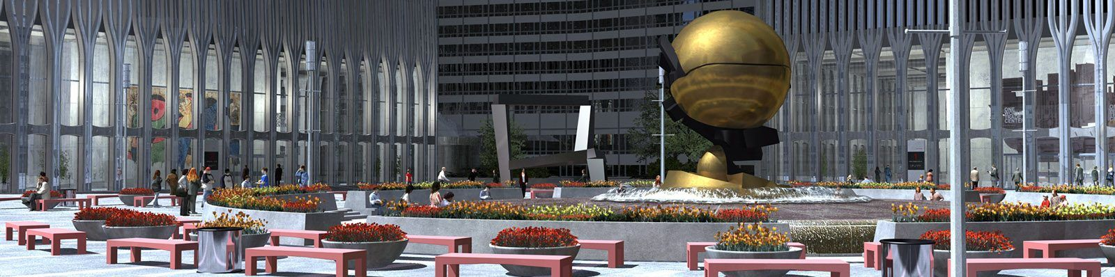 New Commercial Projects On Dwarka Expressway – WTC PLAZA – WTC Plaza