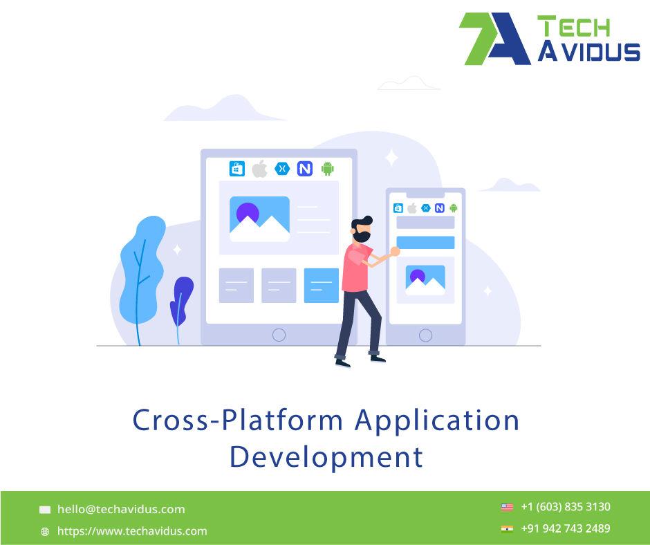 Cross-Platform Mobile Application Development