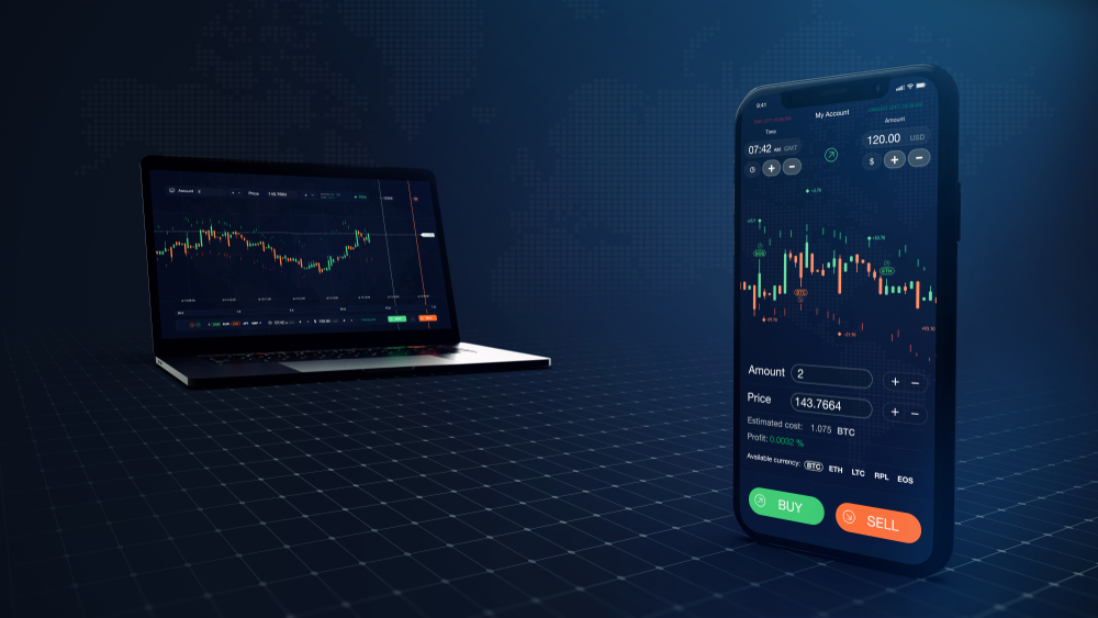 Ready-made cryptocurrency exchange trading software