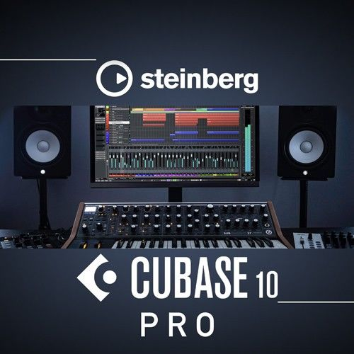 Cubase Pro Free Download Full Version For Windows 10,8,8.1,7