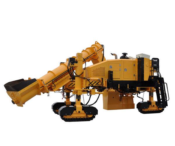 Curb Forming Machine | Asphalt &Concrete Curbing Machine