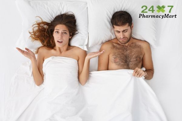 Erectile dysfunction – Cure this issue by using Cenforce 200