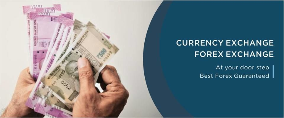 Best Forex services in Lucknow | Comfort My Travel