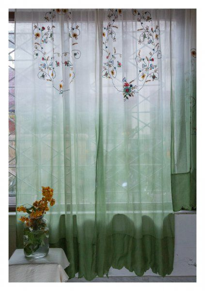 Sheer Curtains Online | Buy Curtains Online – Nomad