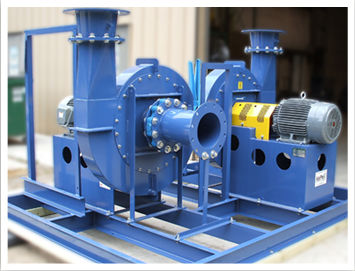 Surefin Blower Packages, Repair and Replacement