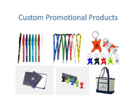 The Growing Scope of Wholesale Promotional Products