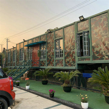 Wholesale Assemble Container Houses Manufacturers, Factory