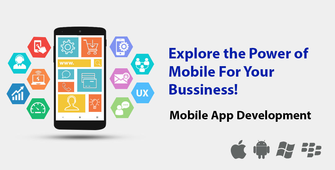 Consider About How Customized Mobile App for the Business