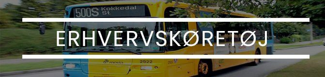 Bus Reservedele, Lastbil Reservedele, Tog Reservedele Leverandør i Danmark - KPH Trade