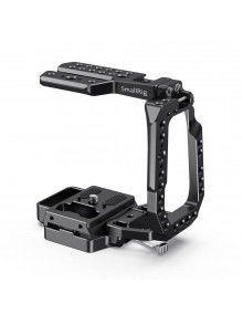 Blackmagic Camera Cage For 4K & 6K LVB2635