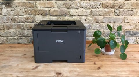 Brother Laser Printer: Quiet the Deal