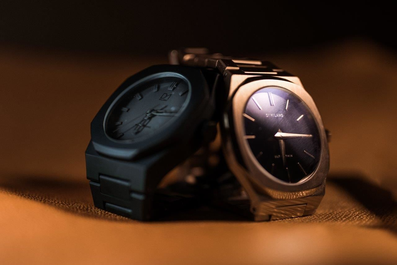 Best D1 Milano Couple's Watches | Armoury Blog