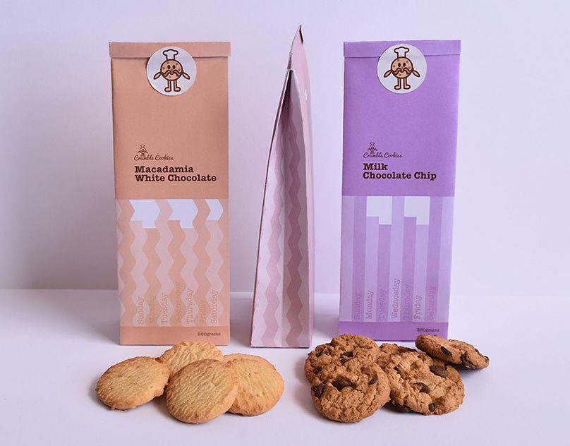 How Is Cookie Packaging Helpful in offering Yummiest Treat?
