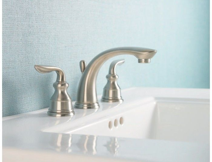 Price Pfister Bathroom Faucets: Which One? - Both Touch