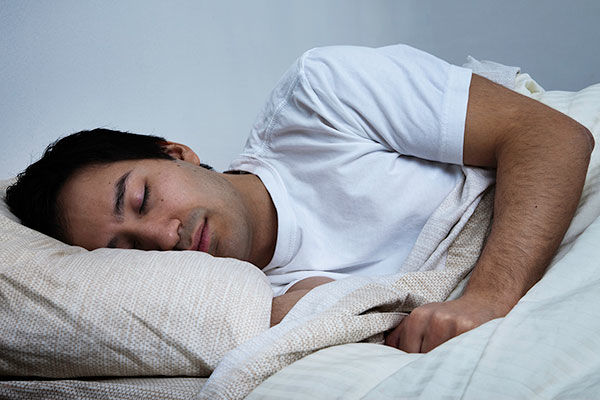 The trouble with sleeping pills