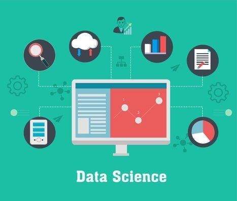 Does data science technology matters and how it will empower the business?   Nettechindia