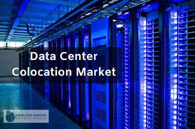 Knowledge Sourcing Intelligence: Data Center Colocation Market – An Economical Means of Data Storage