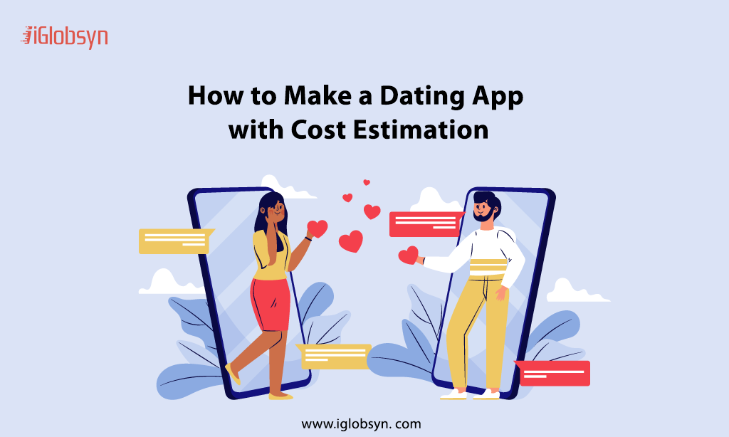 How to make a dating app