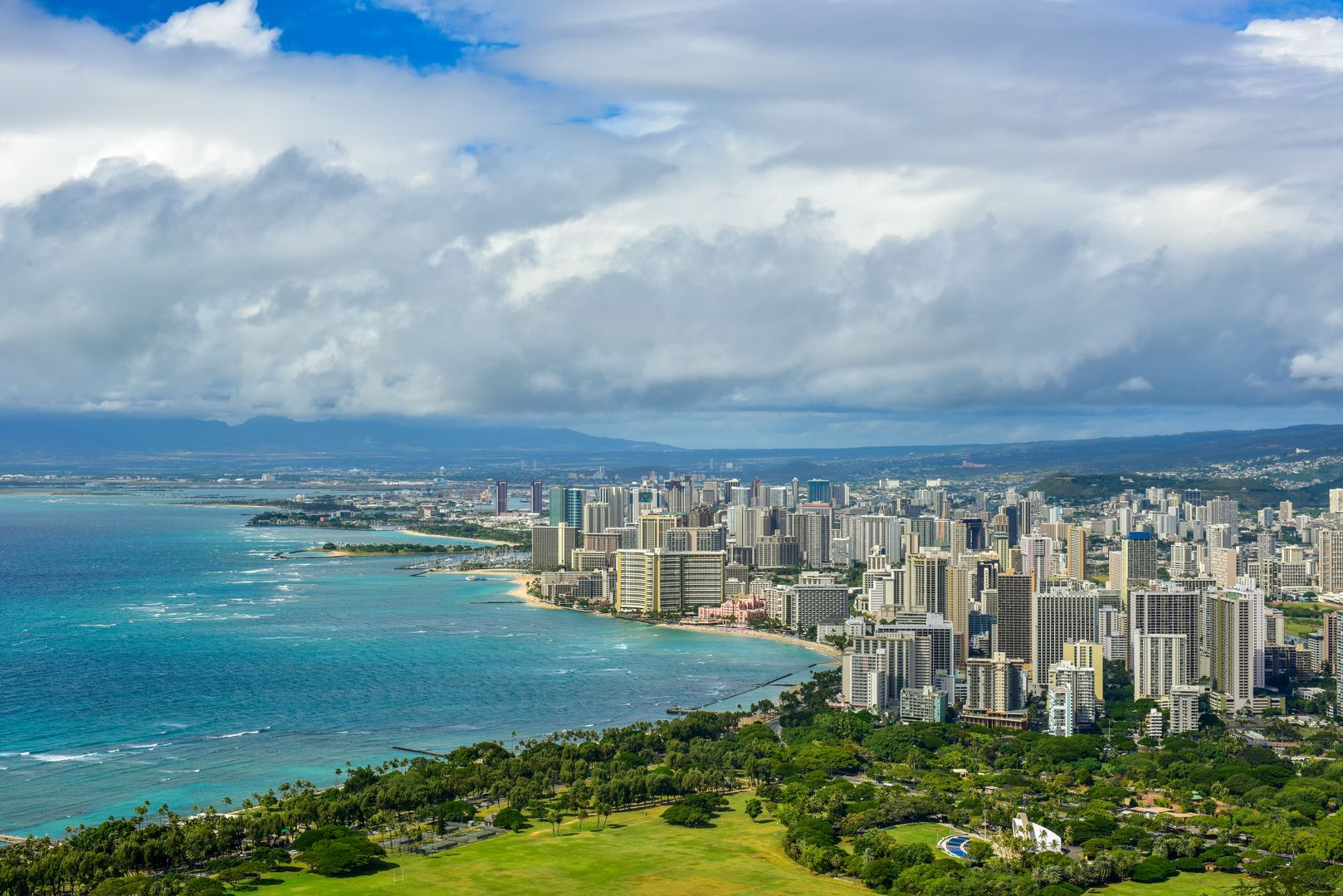Why not try Honolulu real estate? - MyOwnHomeFinder