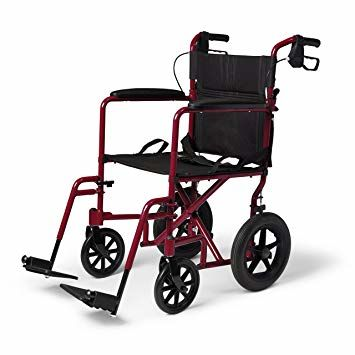 Valuable and Easy Portable Wheelchair Options » Dailygram ... The Business Network