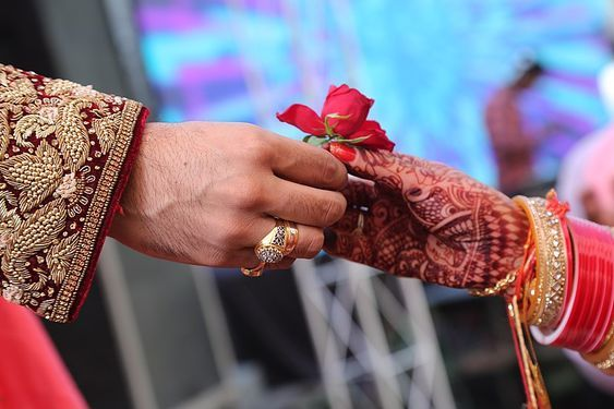 Hindi Matrimony - Let the Auspicious Journey of Marriage Begin