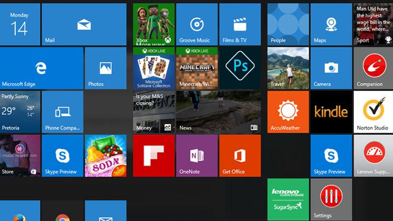 How To Deactivate Windows 10 Inbuilt Advertisements – Ryan Blogs