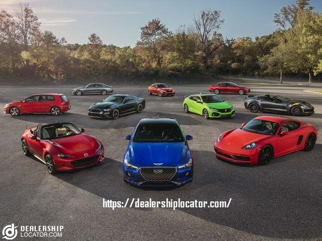 Dealershiplocator: Looking for used car dealerships in Los Angeles?