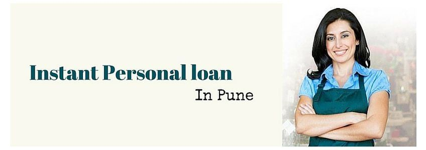 Instant Personal loan in Pune – DealsOfLoan