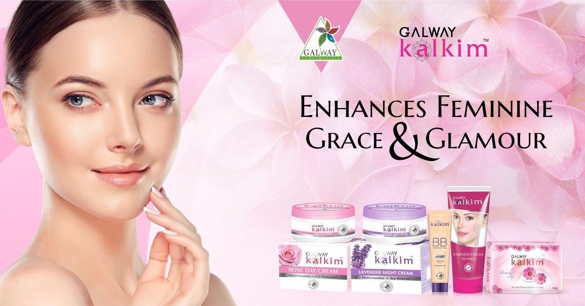 Galway Kalkim- Designed For Women's Beauty