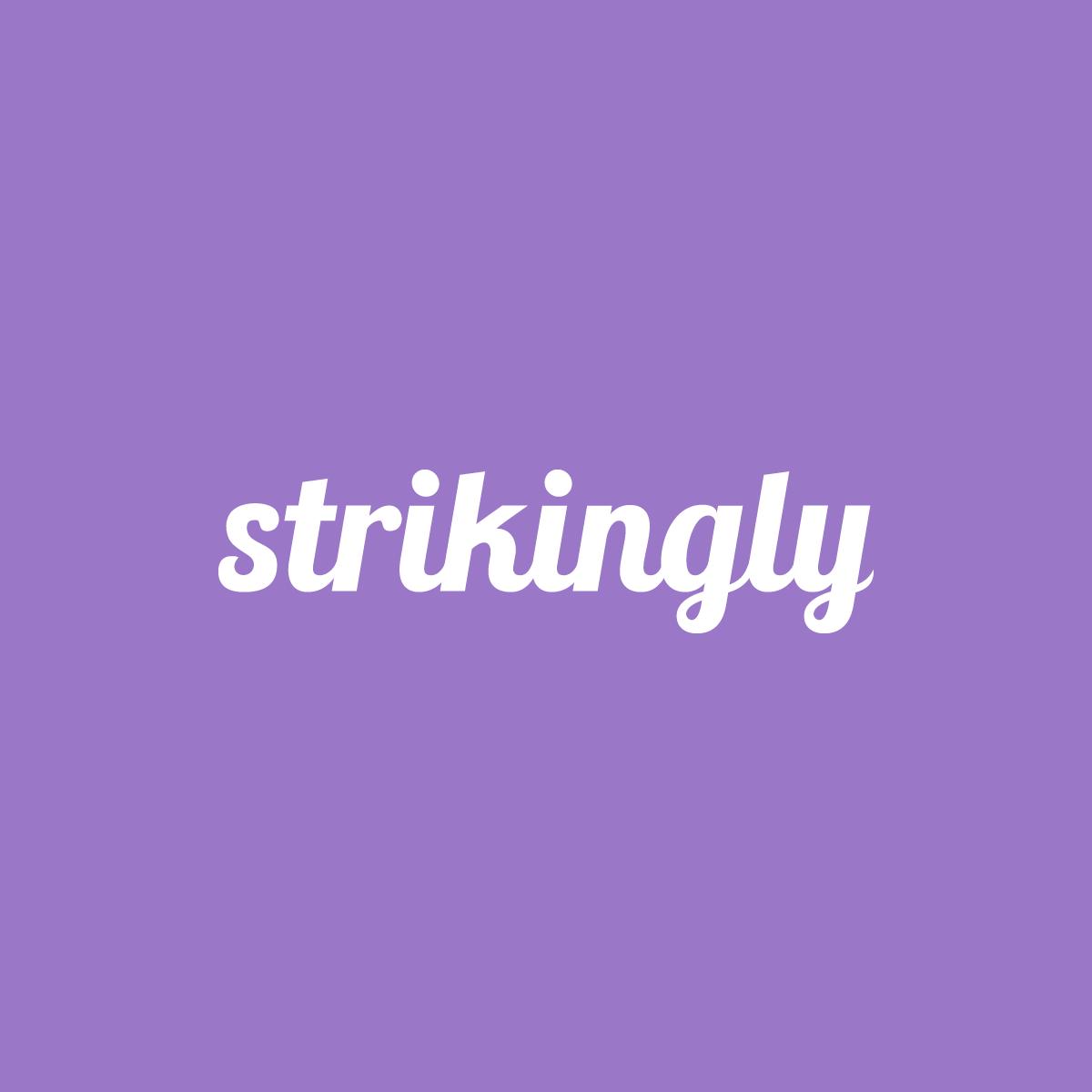 The Digital Enterprise on Strikingly
