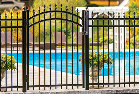 Fence Company | Jan Fence | Fence Installation & Repair | Vinyl Fence, Aluminum Fence , Wood Fence & Chain Link Fence | Jan Fence