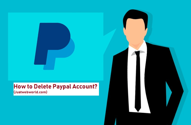 How to Delete or Close PayPal Account Permanently In 2019