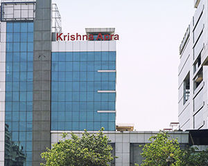 Delivered Commercial projects in Greater Noida West(Noida Extension)