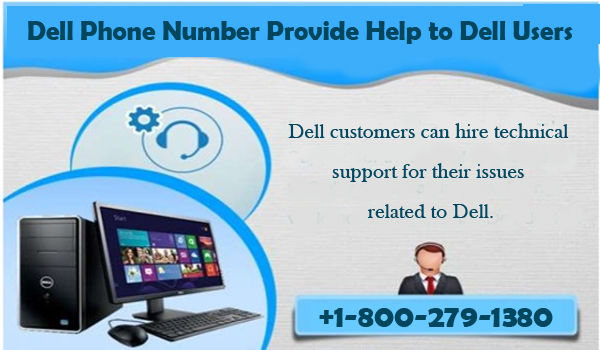 Dell Phone Number