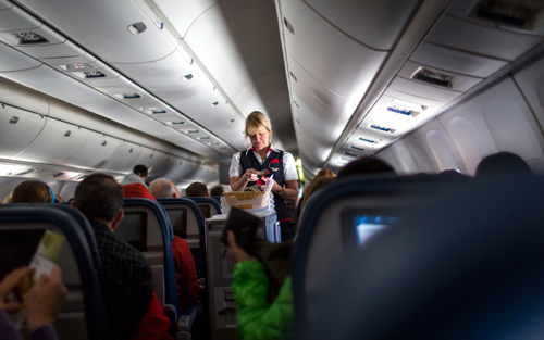 Delta Airlines Reservations for International Air Travelers