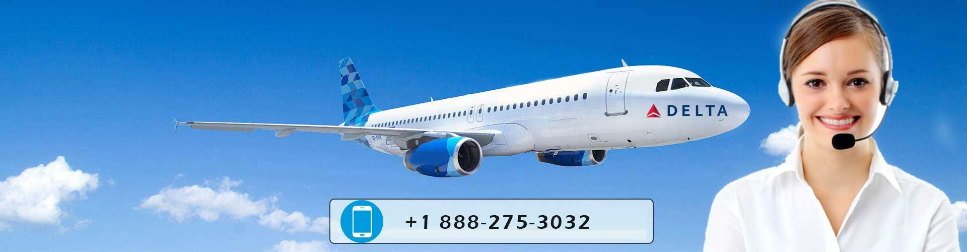 Delta Airlines Customer Service Phone Number