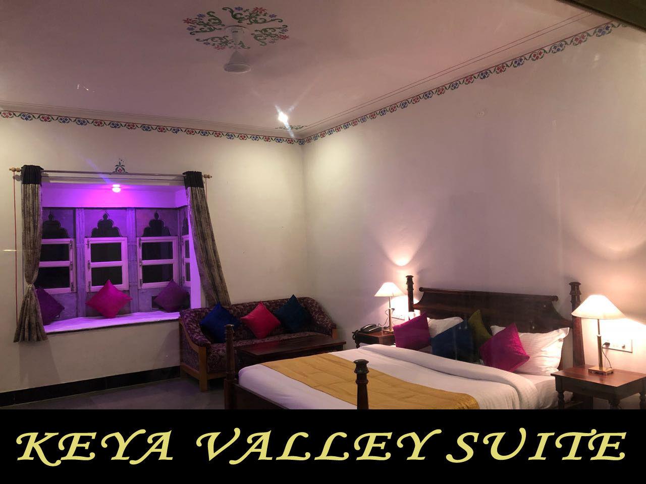 Find Resort in Kumbhalgarh | Kaya Valley Resort