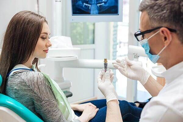 Surgical & Home Care Instructions for Dental Implant Surgery | PSOMS